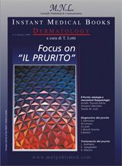 """Focus on """"il prurito"""""""