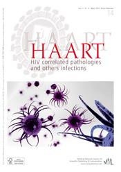 HAART and correlated pathologies N. 14