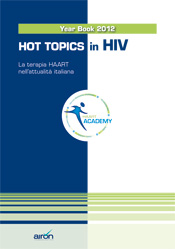 HOT TOPICS IN HIV – Allegato a HAART and correlated pathologies N. 16