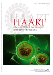 HAART and correlated pathologies N. 17