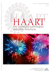 HAART and correlated pathologies N. 22