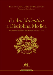 DA ARS MAIEUTICA A DISCIPLINA MEDICA - EDITIO MAIOR