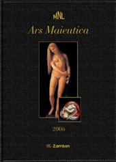 Ars maieutica Agenda settimanale 2006