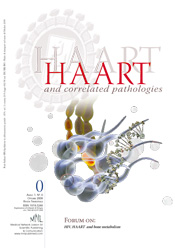 HAART and correlated pathologies N. 0