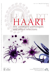 HAART and correlated pathologies N. 14