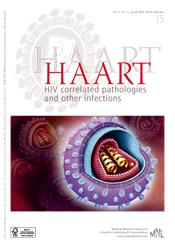 HAART and correlated pathologies N. 15
