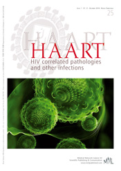 HAART and correlated pathologies n.25