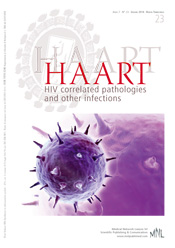 HAART and correlated pathologies N. 23