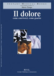 Il dolore: come conviverci e guarire