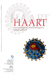 HAART and correlated pathologies N. 9