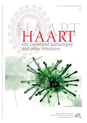 HAART and correlated pathologies N. 18